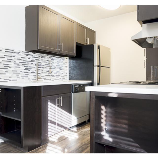 Capitol Hill Denver Apartments